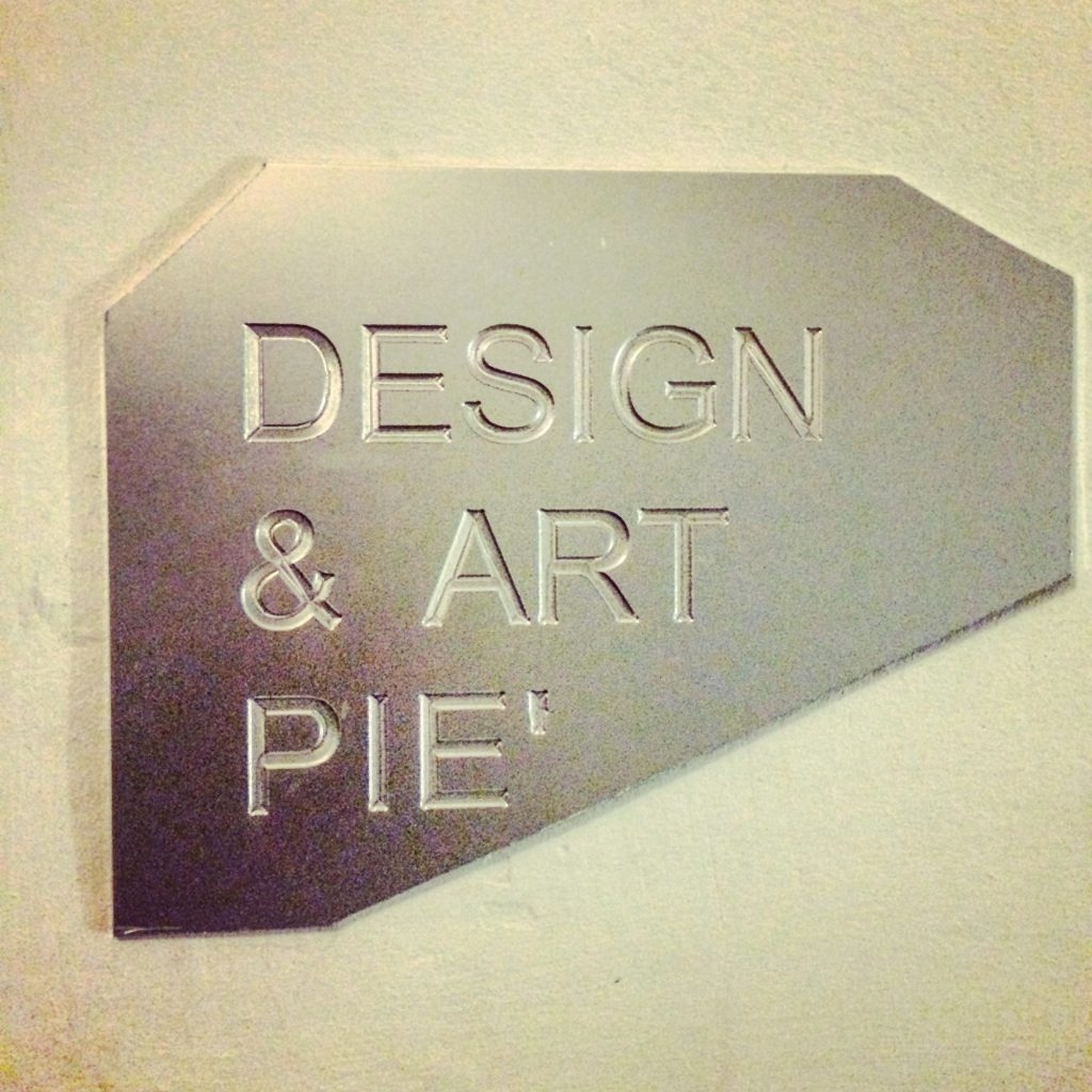 Design & Art Pie