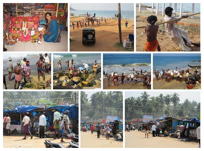 Guest Blog Post from Kovalam, Kerala