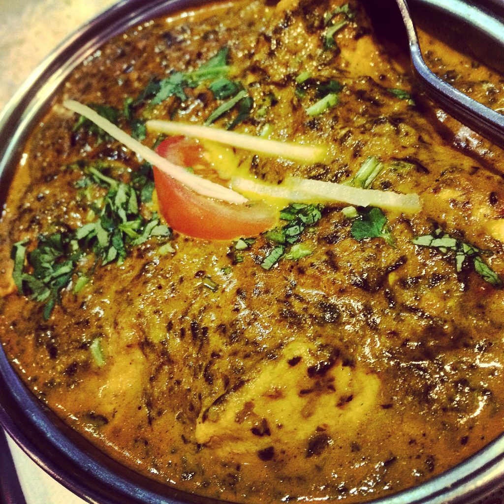 Nepalese Curry, Nemaste Nepal, West Didsbury