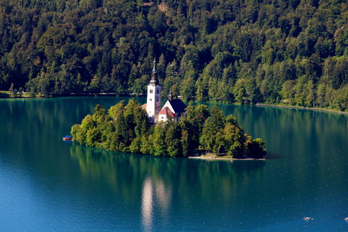 Image : www.lakebled.org