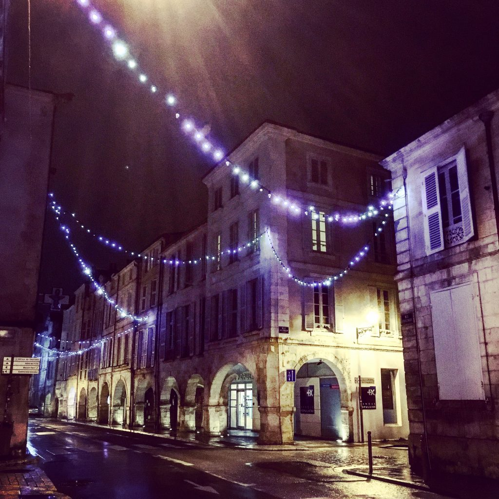 Christmas in La Rochelle