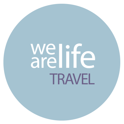 We Are Life Travel