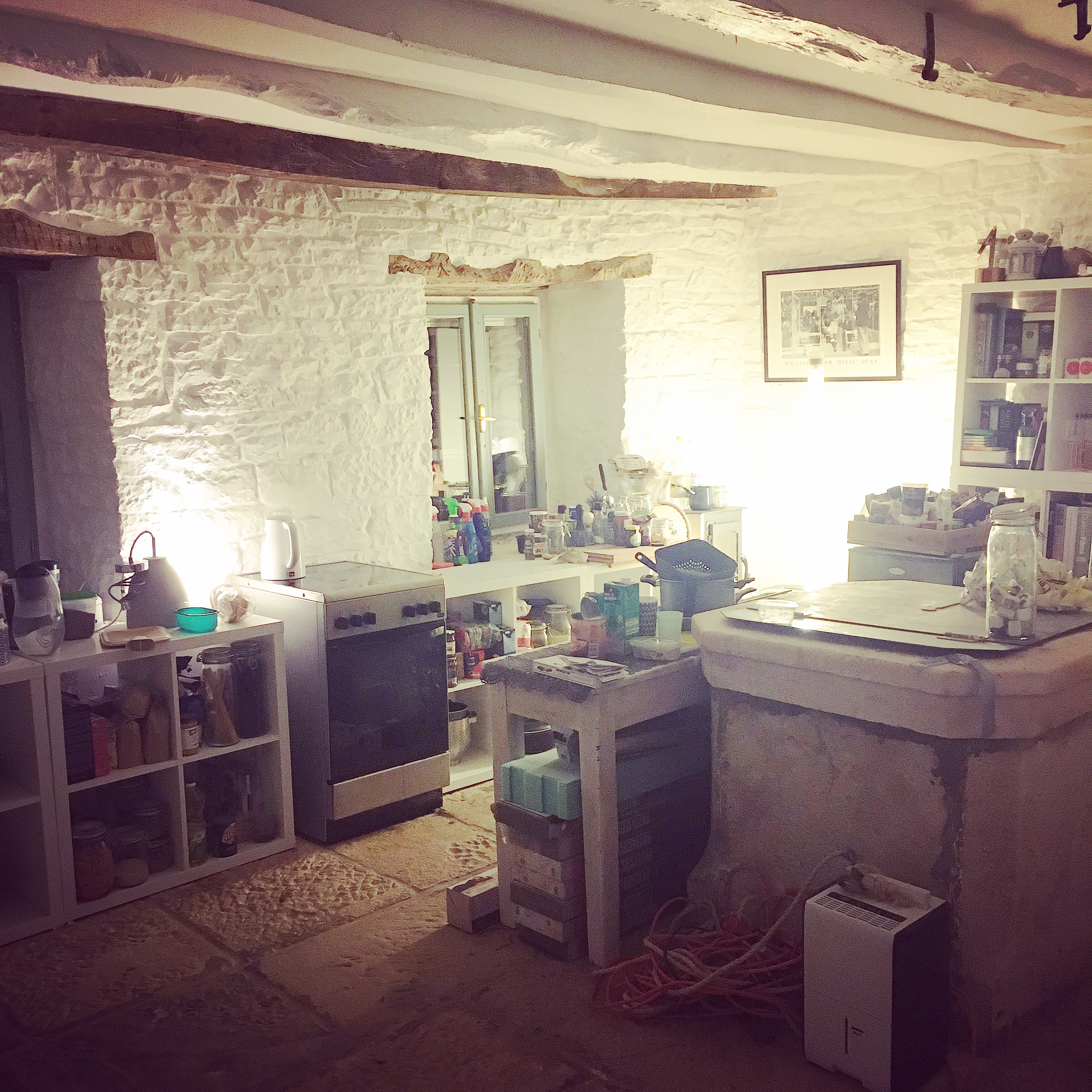 The Well Room / Kitchen