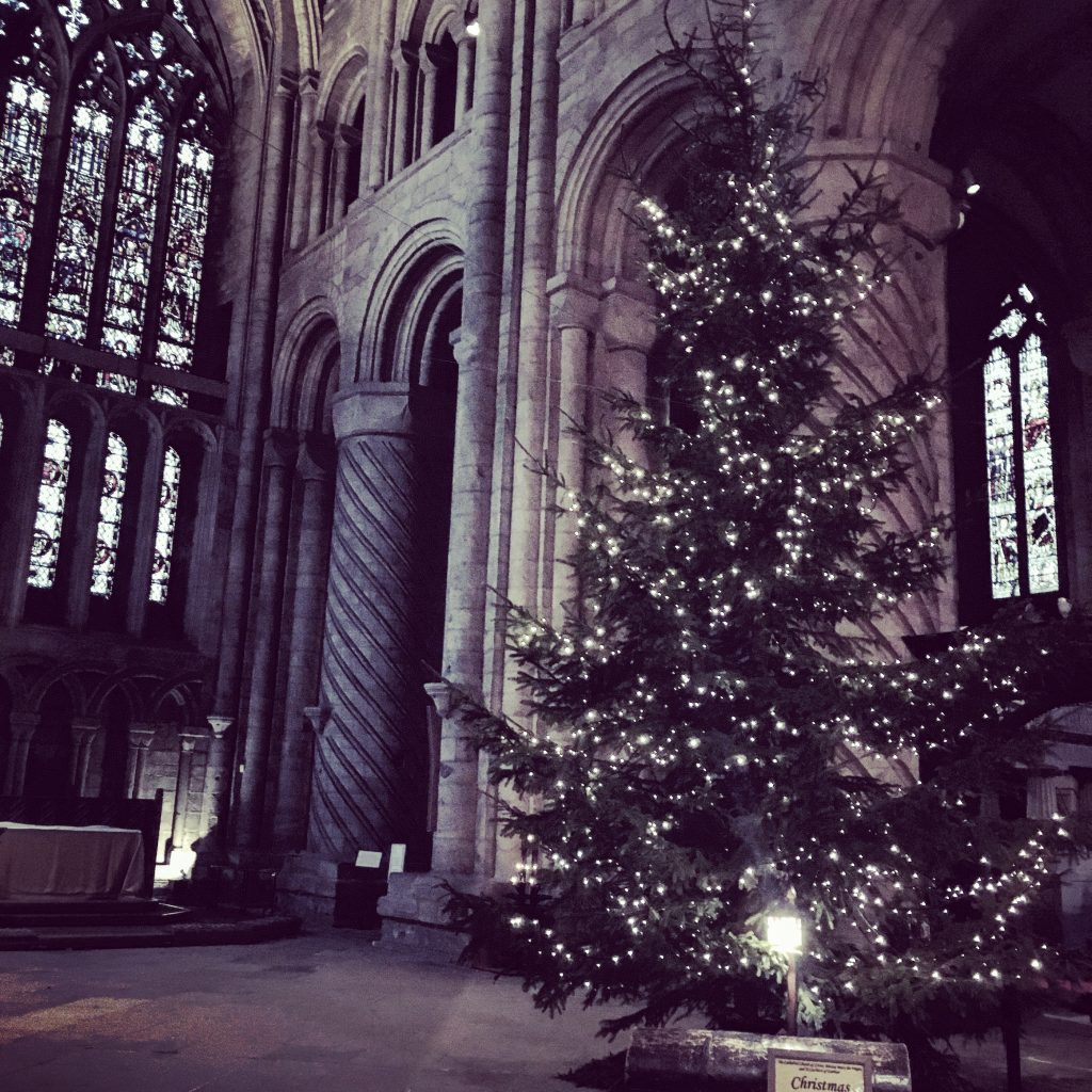Christmas in the Cathedral