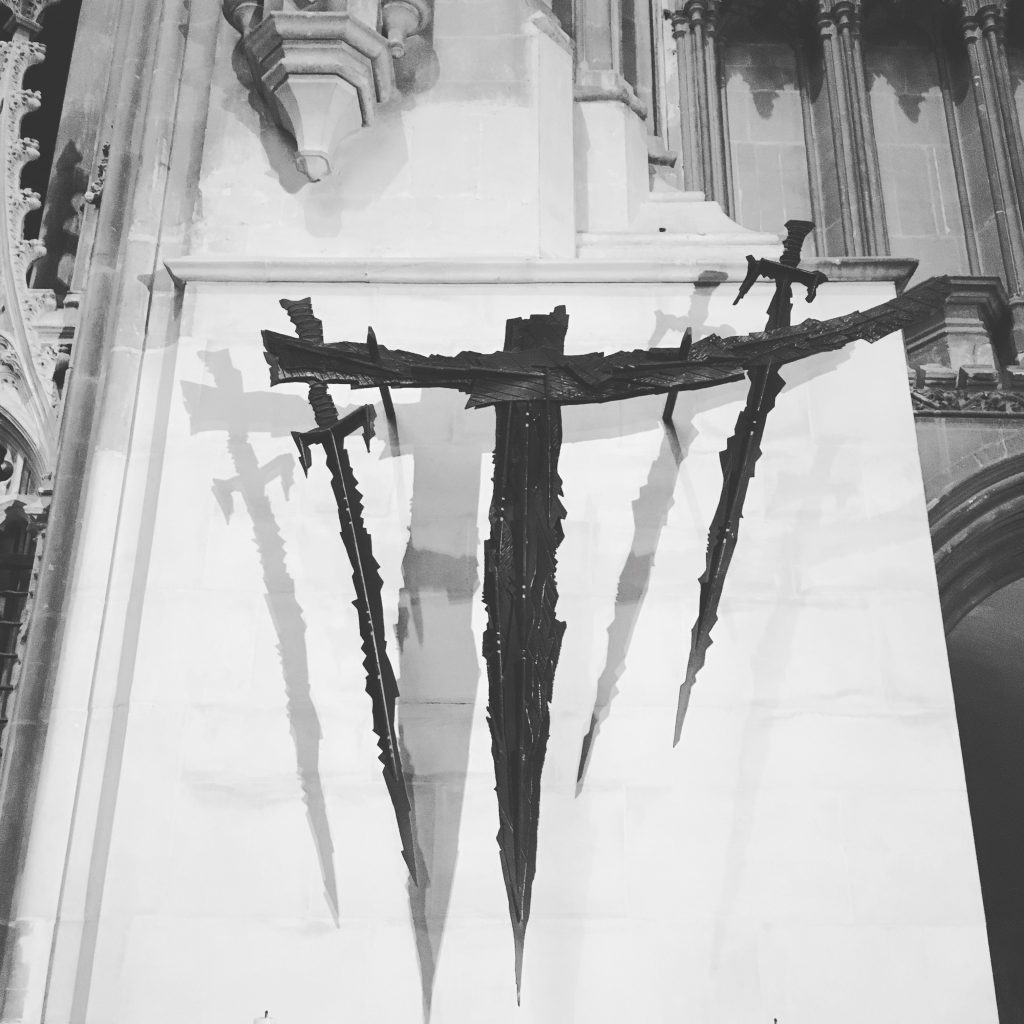 Murder in the Cathedral : Thomas Becket